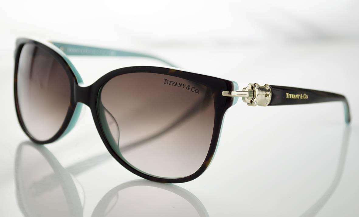 247992a01d9f Tiffany Key Sunglasses