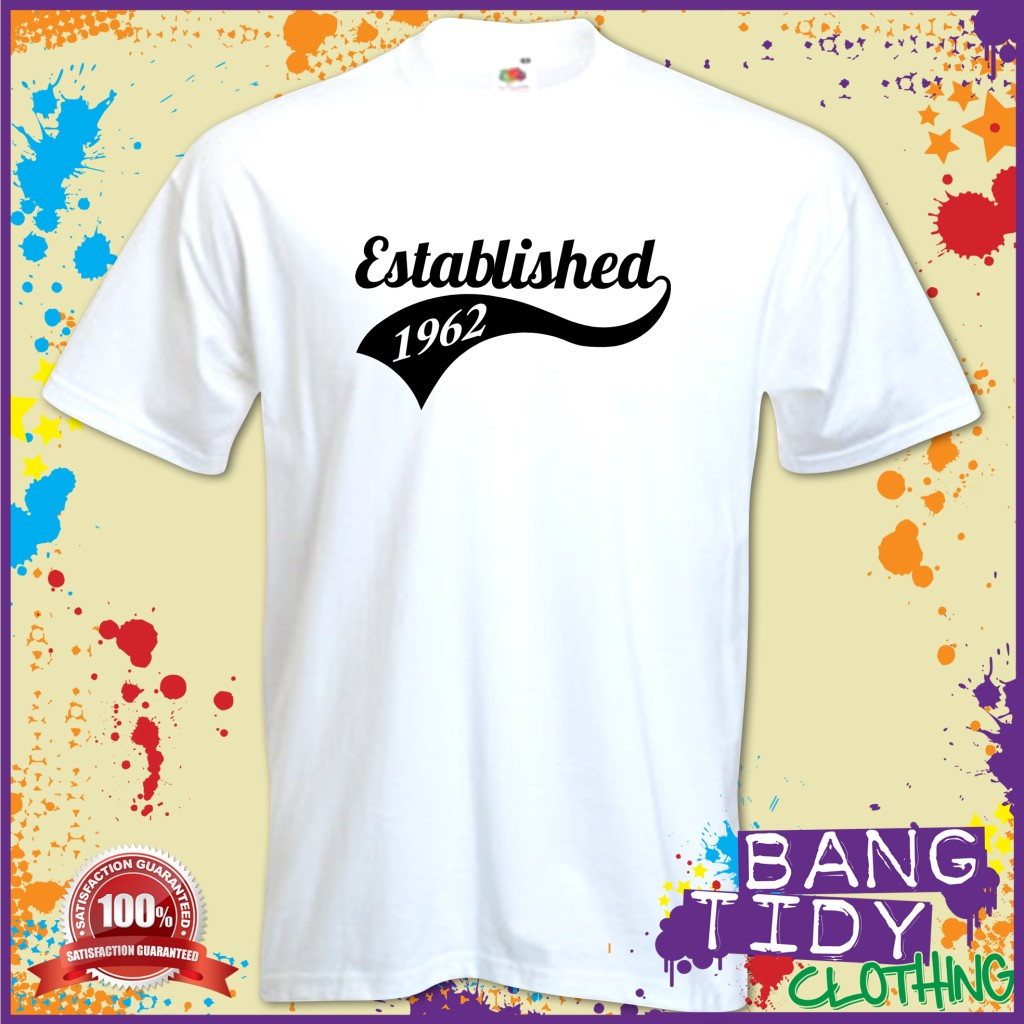 Funny Birthday Shirts For Guys