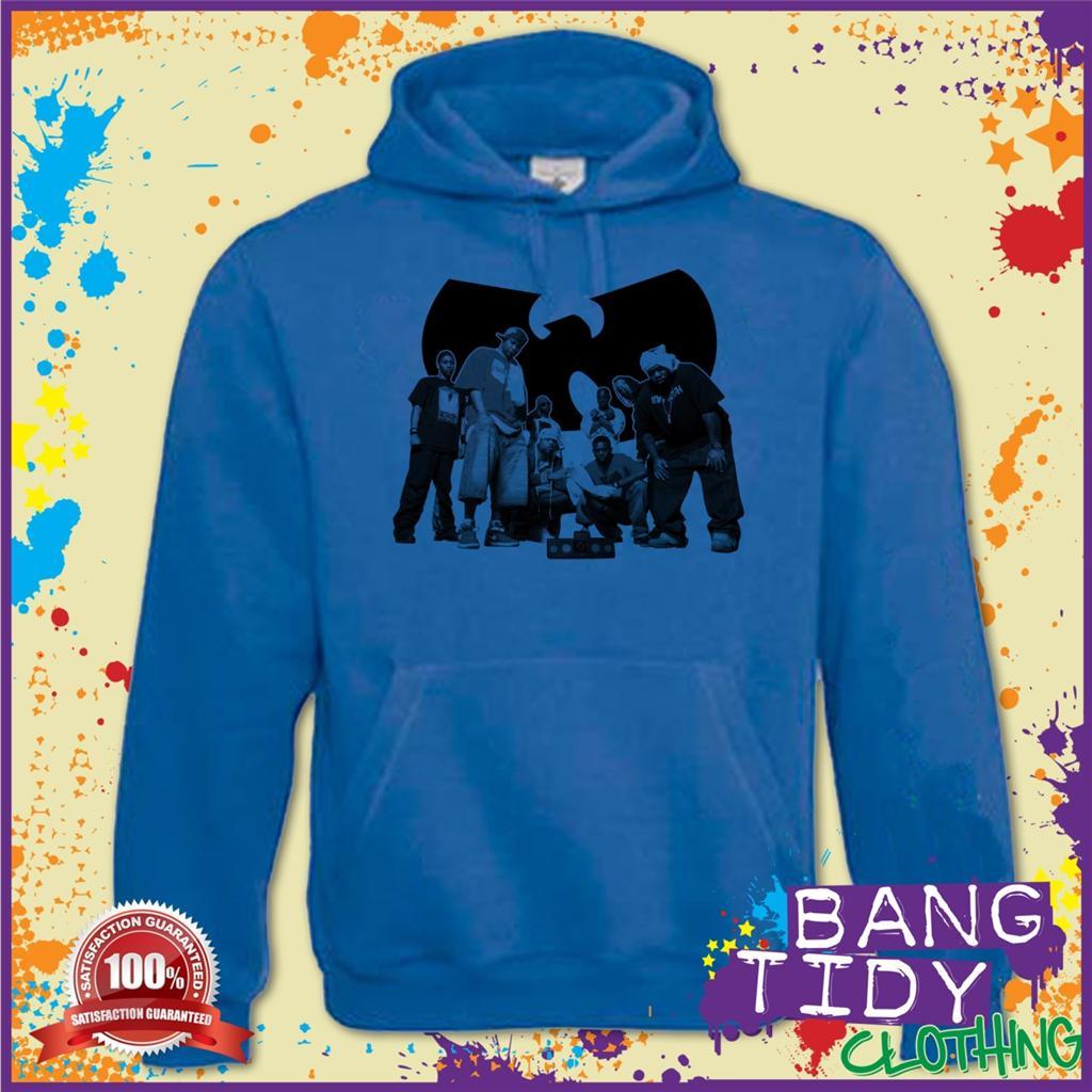 Gza hoodie