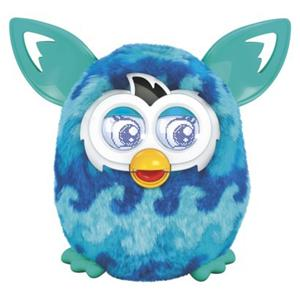 New Furby Boom Waves Blue/Teal | eBay