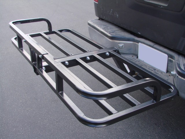 Car Boot Luggage Rack For Sale
