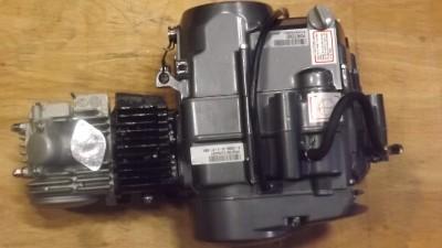 Lifan 125cc 1P52FMI K Honda Dirt Pit Bike Motorcycle Engine Motor 1D3UP w Carb