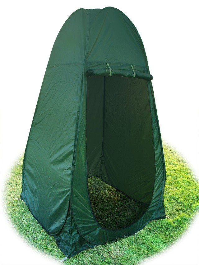 Portable Pop Up Tent Camping Beach Toilet Shower Changing