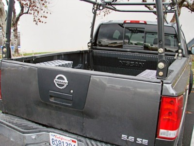 Aluminum Truck Pickup RV Trailer Tool Box Underbody Wheel Well Underbed Storage