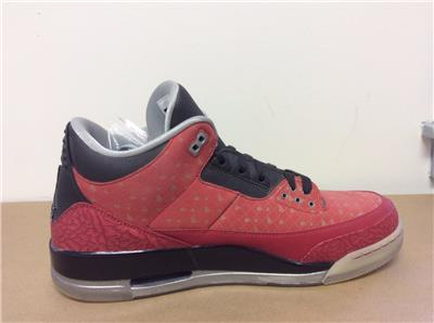 finest selection 59ef2 2eb47 ... This listing is for a brand new pair of authentic Nike Air Jordan 3  Retro DB ...