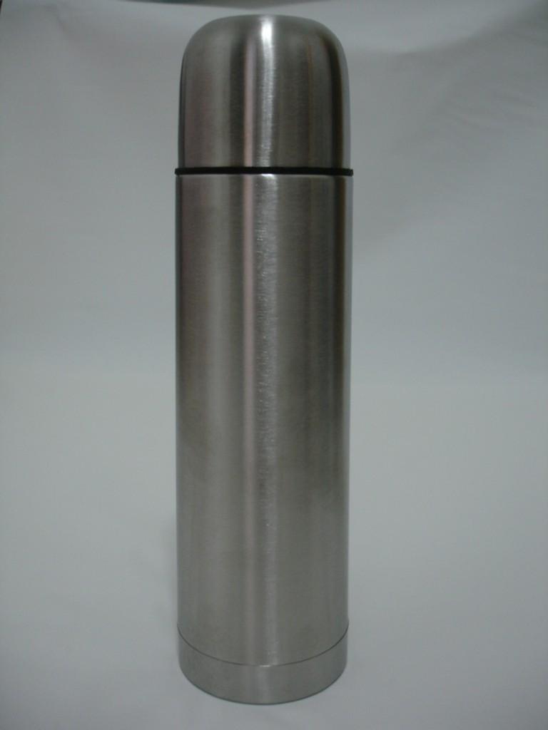 vacuum stainless steel coffee bottle thermos 1 liter ebay. Black Bedroom Furniture Sets. Home Design Ideas
