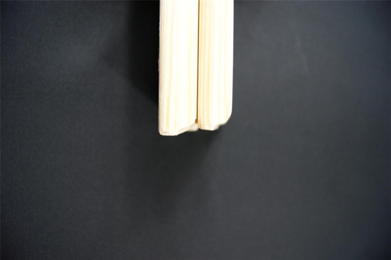 2 X 50cm Long Plain Wooden Plaque Door Plaque Sign Blank