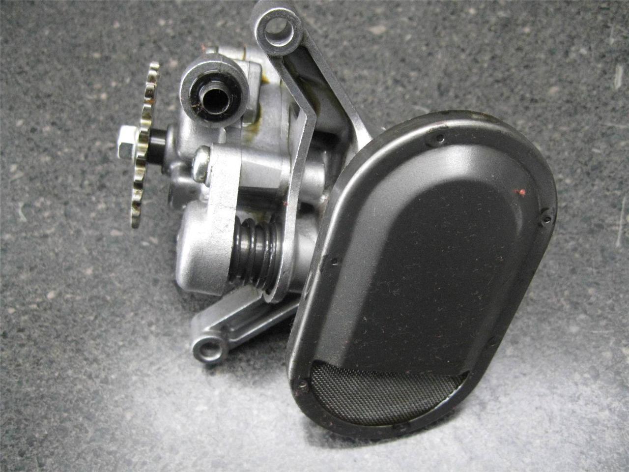 82 Emailoils Contact Usco Ltd Mail: 82 Yamaha Seca Turbo 650 XJ650 Oil Pump 31B