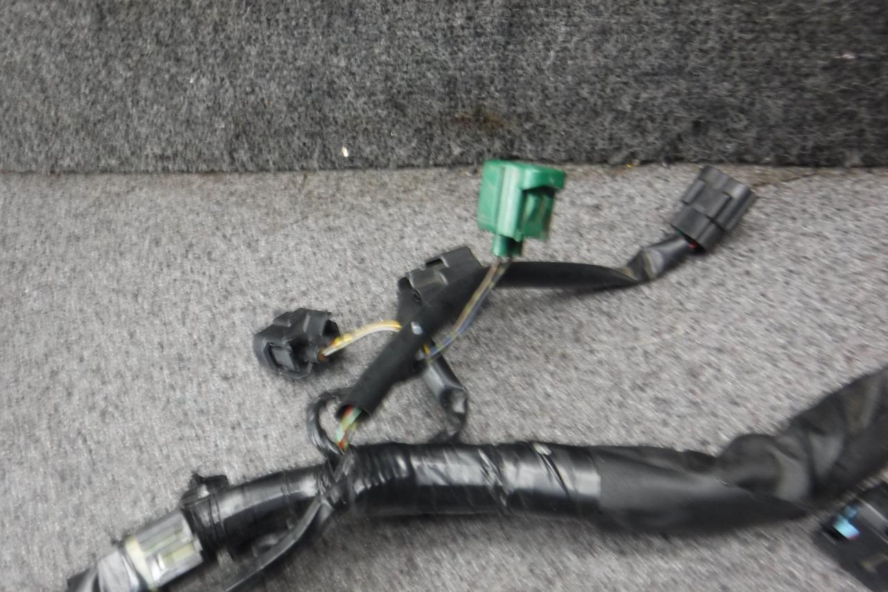 05 Suzuki Marauder Vz 800 Vz800 Wiring Wire Harness 3g