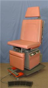 Bay Medical Equipment Midmark Ritter 111 Procedure Exam