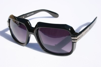 60882df233 BLACK GAZELLE RUN DMC RAPPER SUNGLASSES Gradient Lens 80  39 S BB RAP