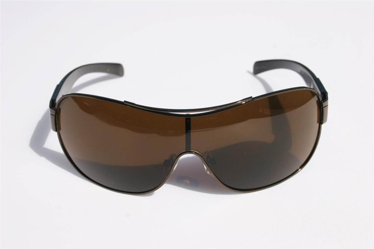 0cf67714a6a Solar Shield Wrap Around Sunglasses