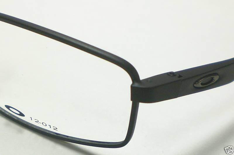 4e94d4068aa Oakley Socket 2.0 Eyeglasses « Heritage Malta