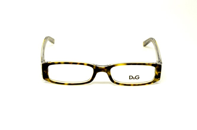 aef75bb3cdfd DOLCE GABBANA D G DD 1179 556 S.49 RX GLASSES TORTOISE CLEAR on ...