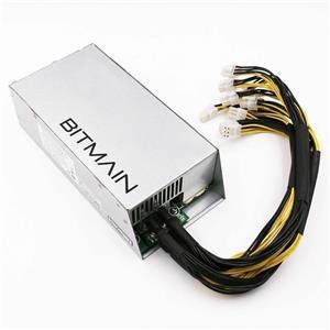 Bitmain APW3+ PSU 1600w 100-240 V AC