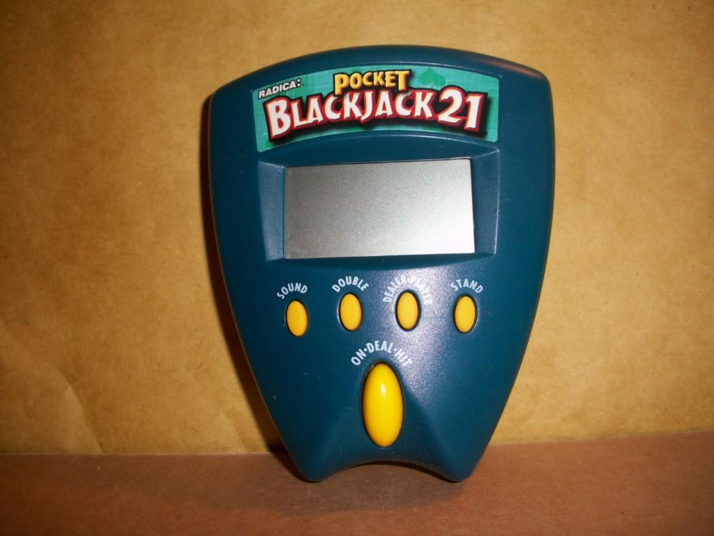 Black jack mnt