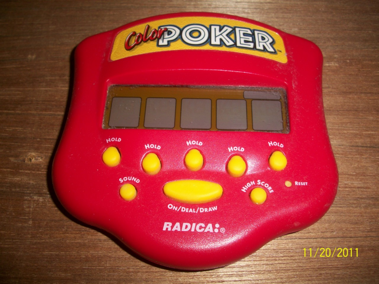 Mobile And Also Handheld Poker – 优等云