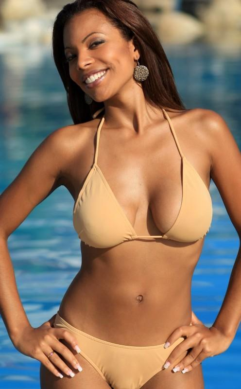 Nude Columbian Women 119
