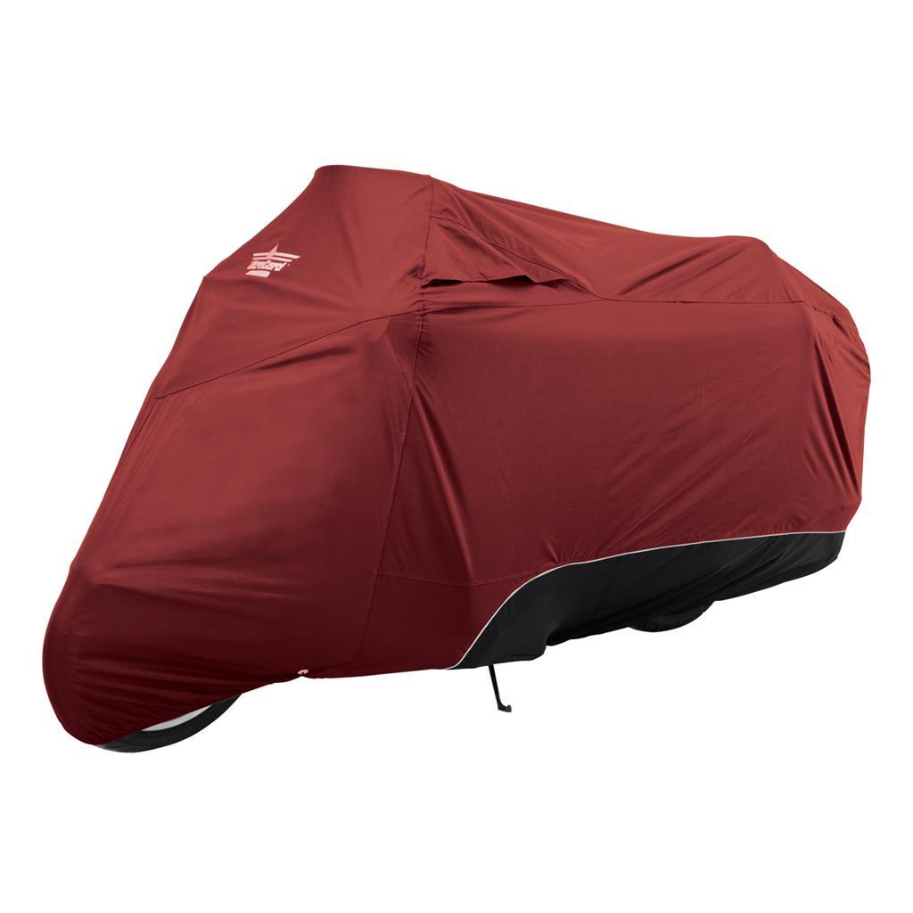 ultragard touring cover cranberry honda goldwing gl1800. Black Bedroom Furniture Sets. Home Design Ideas