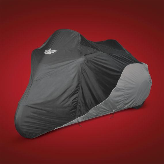 Details about XL Trike Cover For GL1500 GL1800 Hannigan Roadsmith  California SideCar (4-466BC)