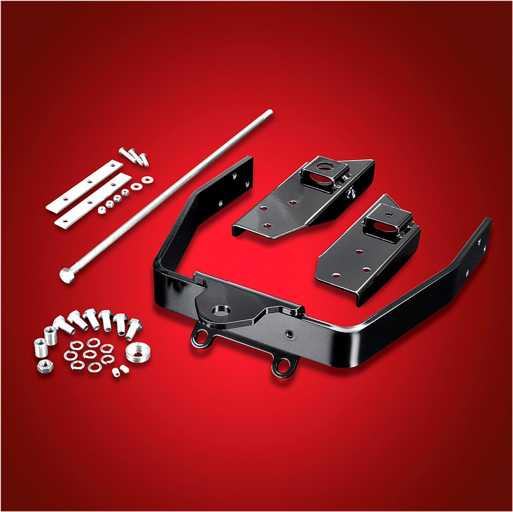 5pc Level Iii Trailer Hitch Kit For Can Am Spyder Rt 2010 And Later Motorcycle Wiring Harness This By Midwest Cycle Pro Includes The 5 To 4 Wire Lighting Converter Splash Guard Ball
