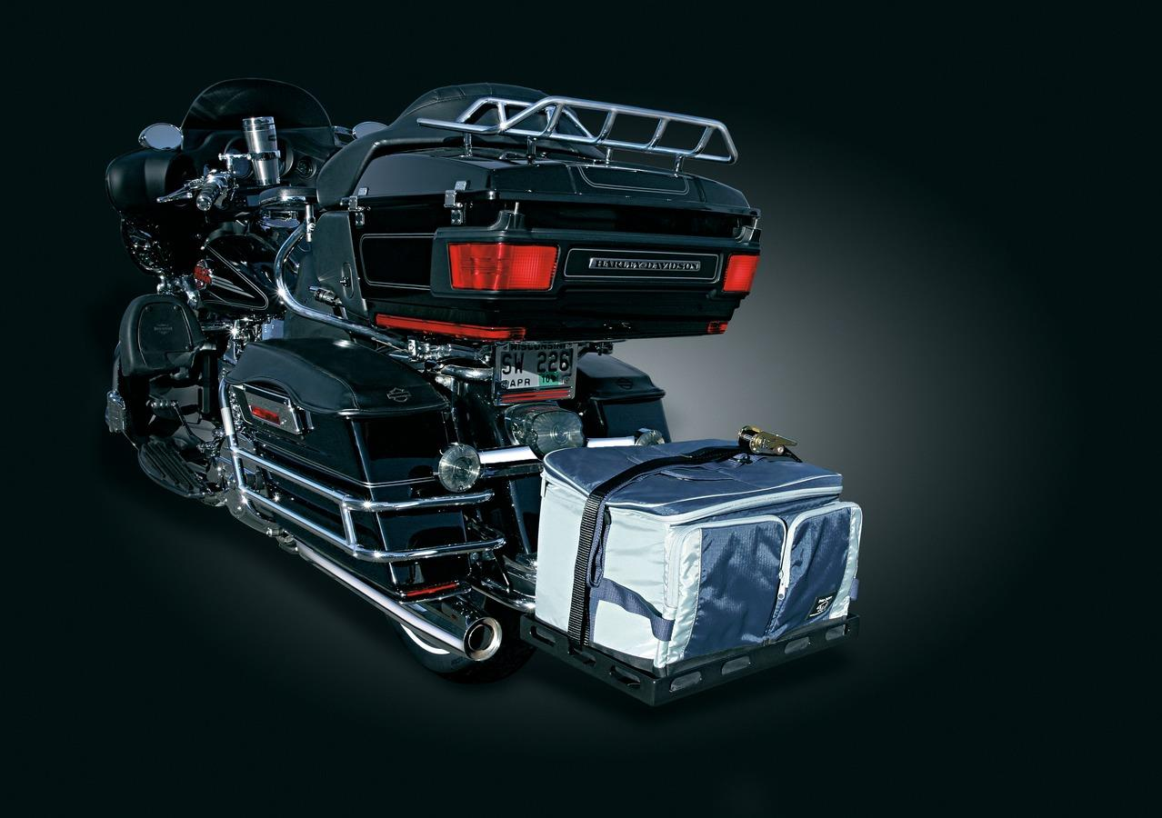 Goldwing 1800 Trailer Hitch Accessories Honda Wiring Kuryakyn Rack For 1278x900