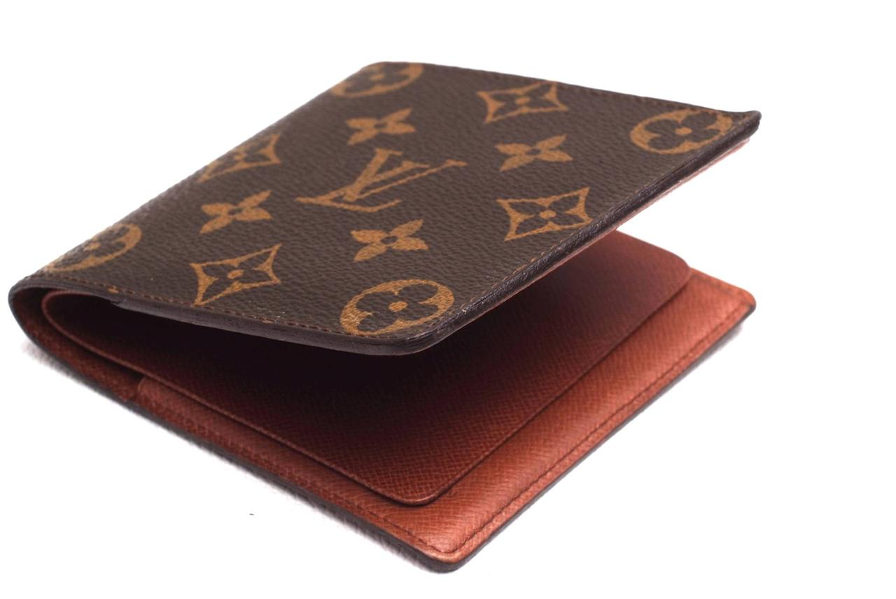 How To Tell If Mens Louis Vuitton Wallet Is Real | SEMA ...