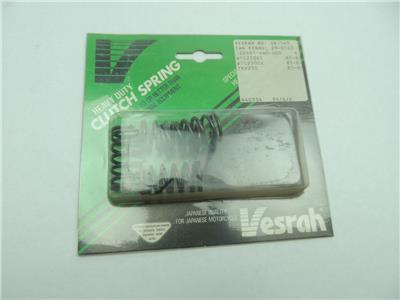Vesrah Heavy Duty Clutch Springs TRX90 TRX 90 250 ATC 250ES 250SX ES SX SK-143
