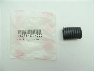 Honda Shifter Shift Lever Pedal Rubber Boot 24781-419-000