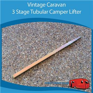 Details about Caravan Camper 3 STAGE TUBULAR CAMPER LIFTER Viscount,  Franklin, Millard CB0153