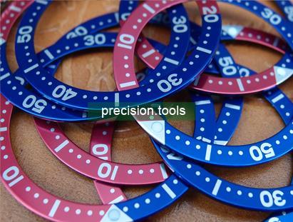 skx013 pepsi color insert for scuba