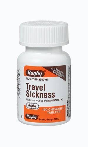 otc motion sickness medicine