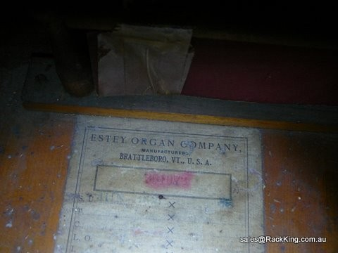 How Do I Find My Organ s Serial Number