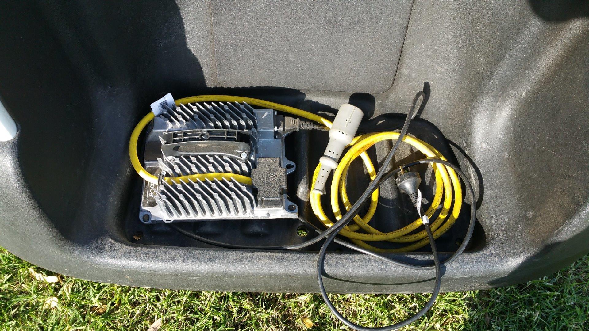 Used Car Batteries Near Me >> USED 2015 CLUB CAR PRECEDENT 48V ELECTRIC GOLF CART KART CAR BUGGY