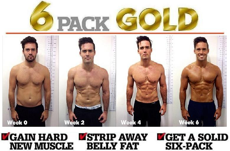 Strong Fat Burner Lean Muscle Pills X Growth Builder Abs ...