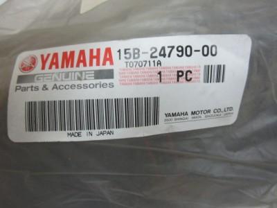 OEM Yamaha T-Max TMAX 500 XP500 Seat Back Assy PN 15B-24790-00