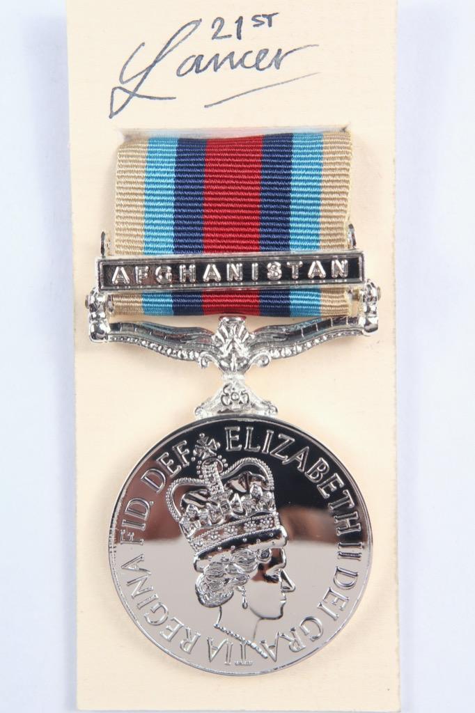 British War Medal 1st World War GV Replacement medal