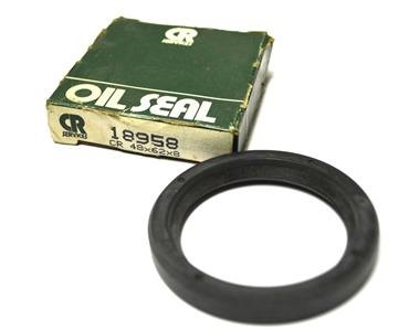 ONE NEW CHICAGO RAWHIDE CR 18958 OIL SEAL  48 MM X 62 MM X 8 MM