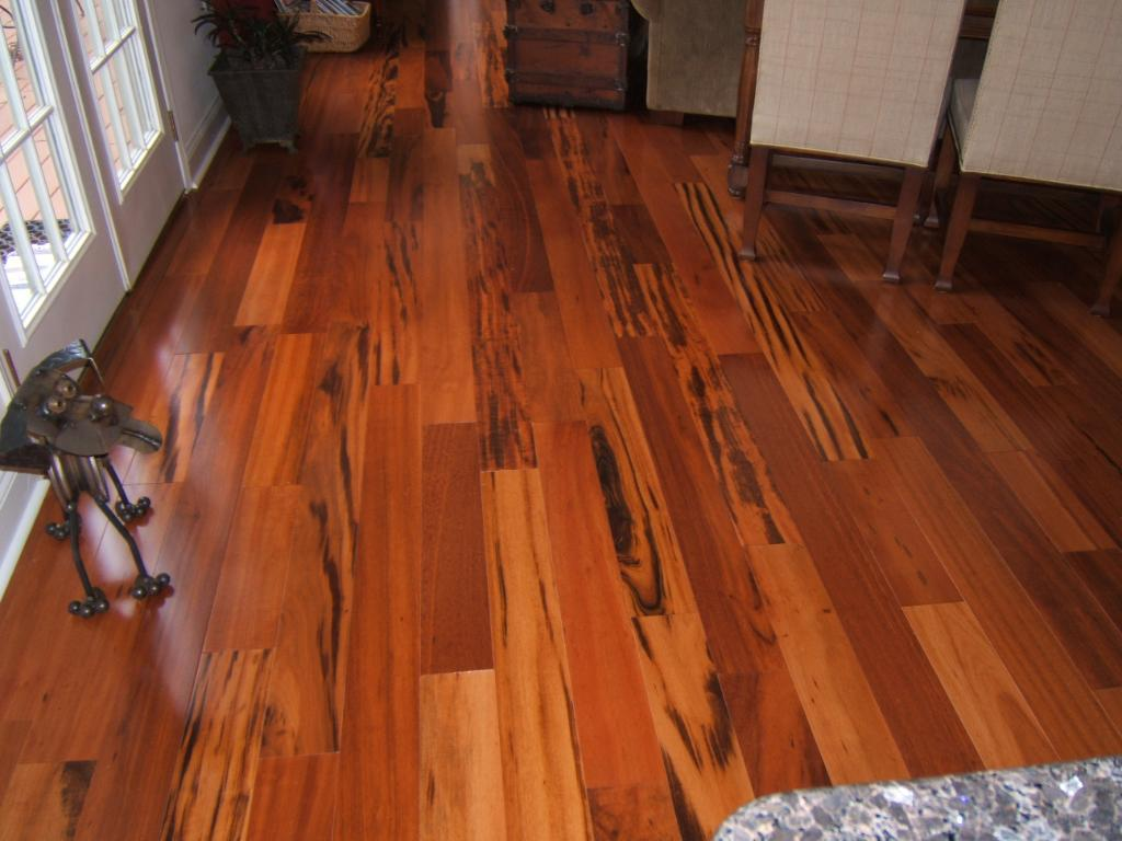 Exotic Hardwood Floor Species Floor Matttroy