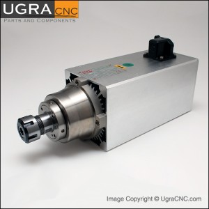 Professional gmt spindle motor air cooled 5 5 kw 7 4 hp for 7 5 hp 220v single phase motor