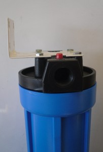 Premier Water Heater Saver Scale Prevention System