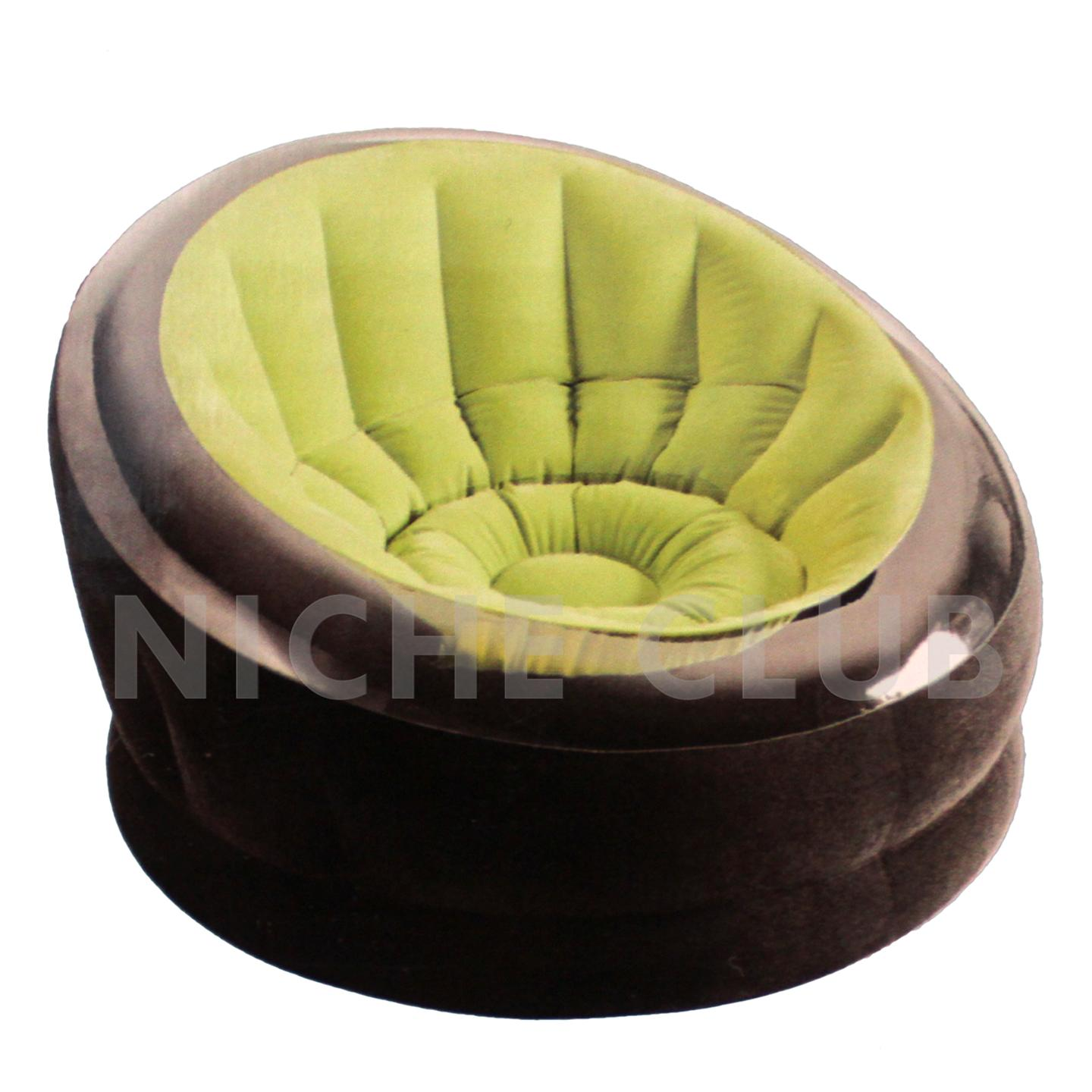 Inflatable Camping Chair Myideasbedroom Com