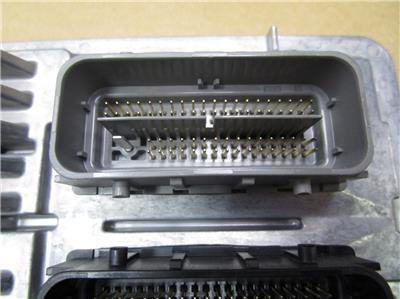 13 14 15 CAMARO MALIBU COMPUTER BRAIN ENGINE CONTROL ECU ECM EBX MODULE K3472