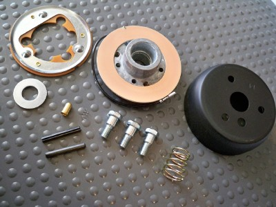 Grant 3592 Installation Kit