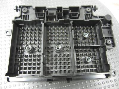 99 chevy tahoe fuse diagram 99 00 01 02 chevy silverado tahoe suburban gmc c/k fuse box w/ fuses and relays | ebay