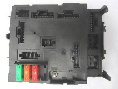 smart fuse box for 2006 ford fusion 2008 smart car fortwo fuse box ecm ecu central electrics a ... 2008 smart fuse box