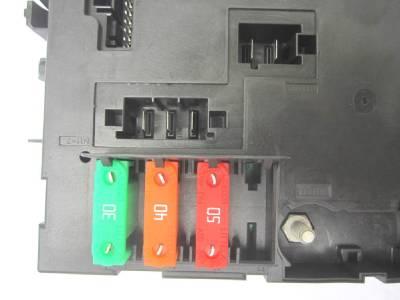 2008 smart fuse box 2008 smart car fortwo fuse box ecm ecu central electrics a ... #9