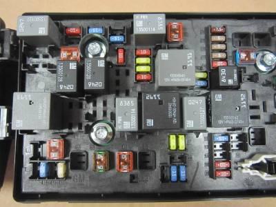 68 camaro fuse box diagram oem 2012-2014 chevrolet camaro coupe & convertible models ...