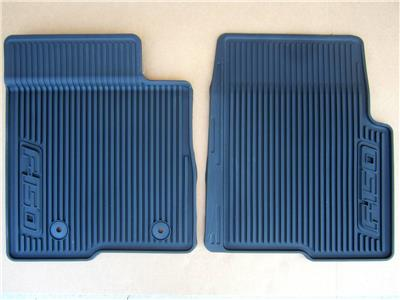 oem 10 14 ford f150 regular cab all weather thick rubber. Black Bedroom Furniture Sets. Home Design Ideas