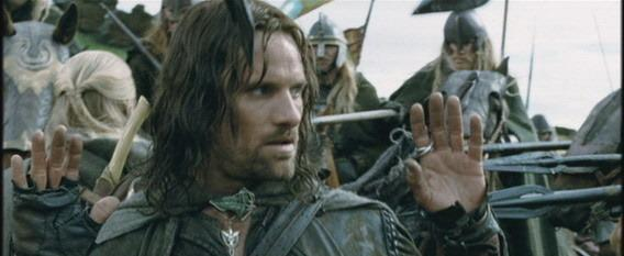 Sterling Silver 925 Aragorn S Ring Of Barahir Lotr